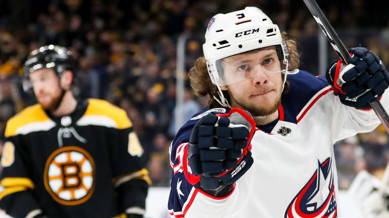 Artemi Panarin Agrees to Seven-Year, $81.5 Million Contract With Rangers