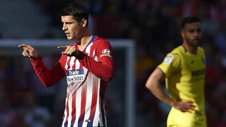 Lo bueno, lo malo y lo feo de la victoria del Atlético de Madrid ante el Villarreal