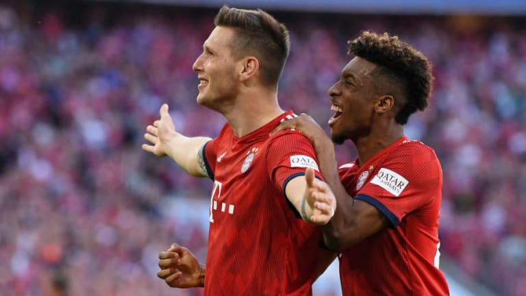 Bayern Munich 1-0 Bremen: Report, Ratings & Reactions as Unlikely Hero Süle Extends Title Charge