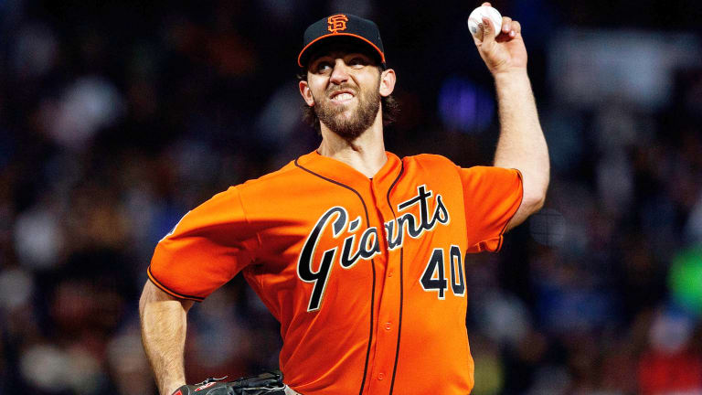 Madison Bumgarner, Buster Posey Top List of Aging San Francisco Giants Veterans in 2019