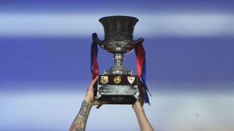 El destino que se está negociando como sede para la nueva Supercopa de España
