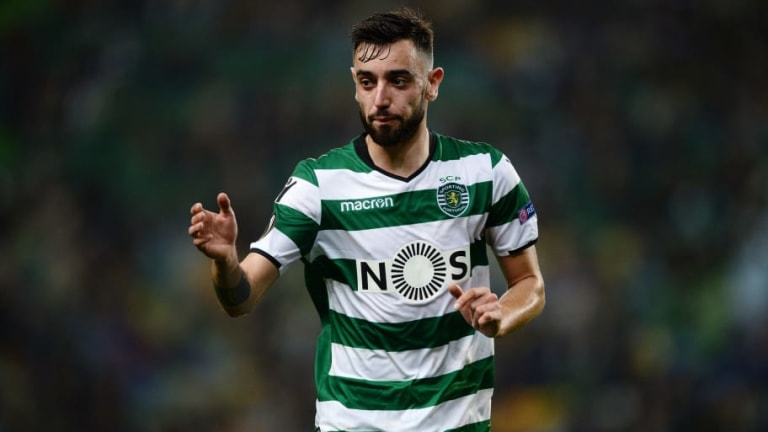 Man Utd 'Confident' of Bruno Fernandes Signing as Premier League Rivals Drop Out of Race