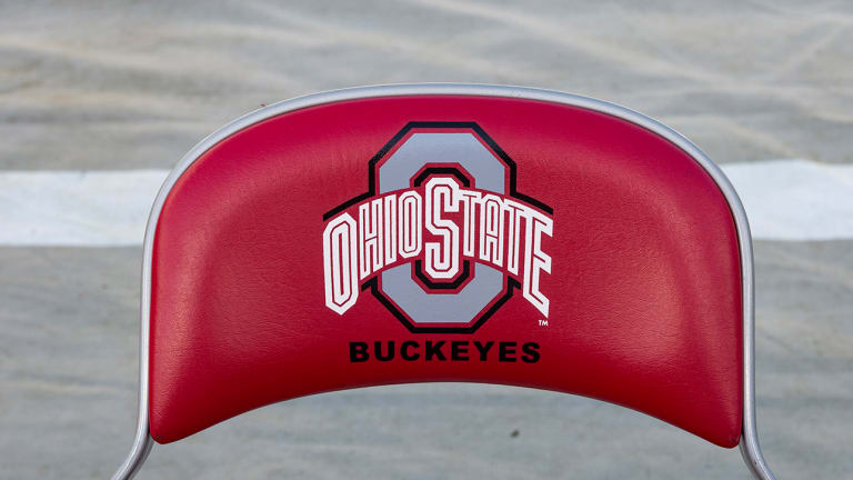 Former Ohio State Athletes File Title IX Lawsuit Over Richard Strauss' Alleged Abuse