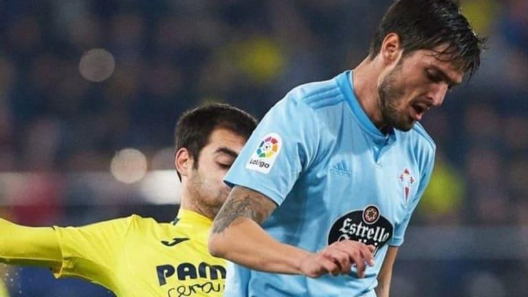 Celta de Vigo-Villarreal   Alineaciones confirmadas