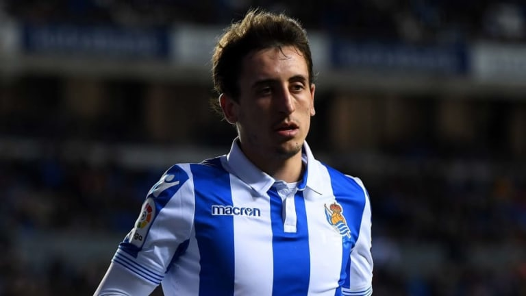 Mikel Oyarzabal: 6 Things to Know About the €75m Manchester City Target