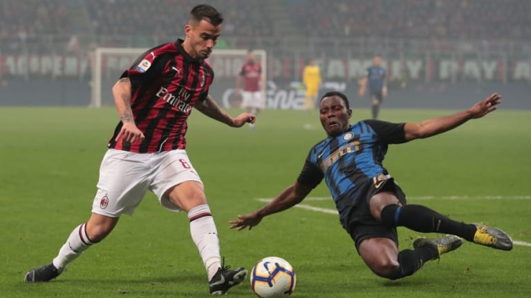 AC Milan vs Inter Preview: Where to Watch, Buy Tickets, Live Stream, Kick Off Time & Team News