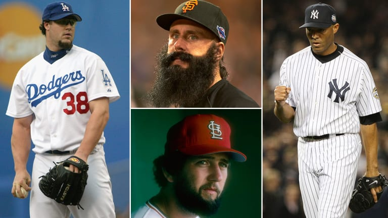 Every Team's Most Memorable Closer
