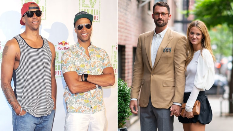 Traina Thoughts: Richard Jefferson and Channing Frye Have Had Enough of Kevin Love and Kate Bock Showing Off
