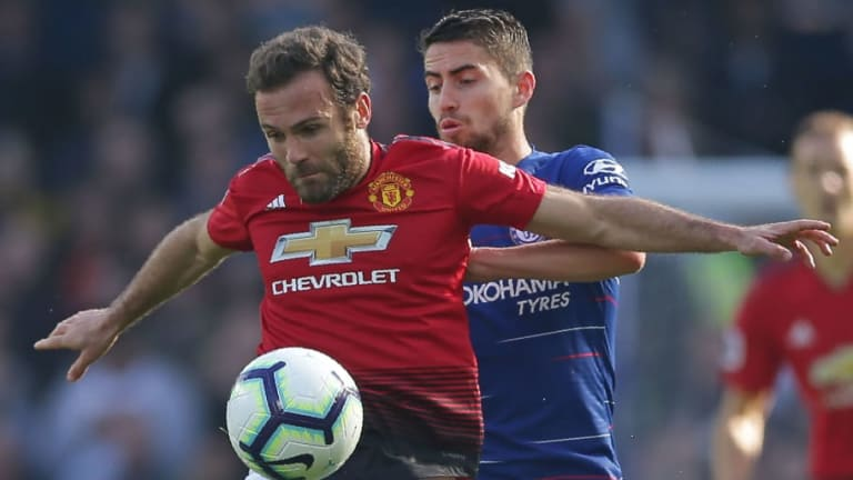 Chelsea vs Manchester United Preview: Where to Watch, Live Stream, Kick Off Time & Team News
