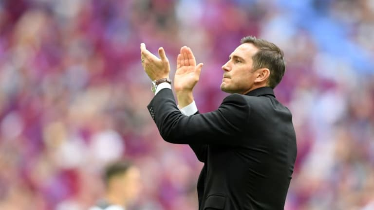 Chelsea to Offer Frank Lampard 3-Year Contract as Talks With Roman Abramovich Begin