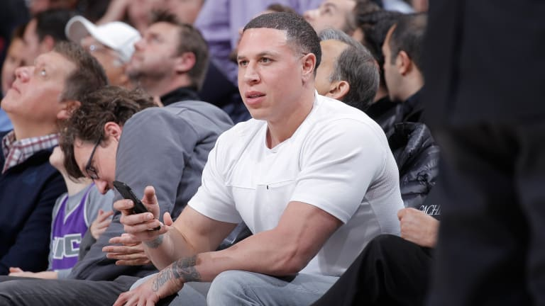 Police Not Recommending Sex Abuse Charges For Ex-NBA Player Mike Bibby