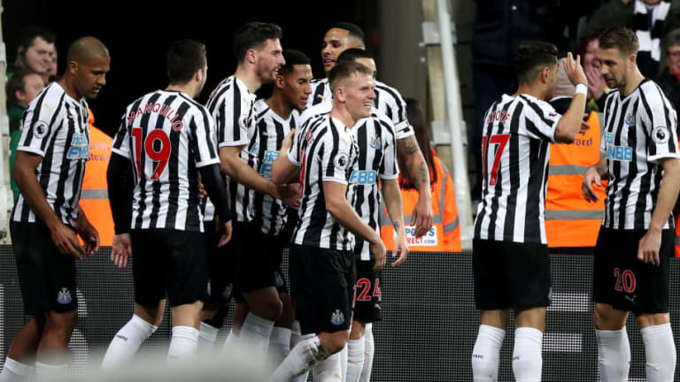 Newcastle 2-0 Burnley: Report, Ratings & Reaction as Schar Stunner Helps Magpies to Victory