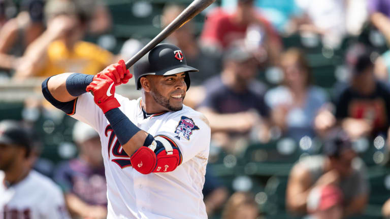 If Nelson Cruz, Byron Buxton and José Berrios Thrive, the Twins Could Shock the American League