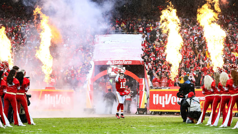 Chiefs Misery Has Met Its Match: Patrick Mahomes