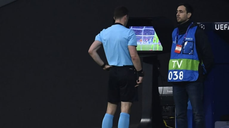 VAR for Dummies: A Step-by-Step Explanation of Video Assistant Referees