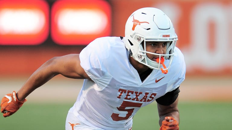 The Bru McCoy Transfer Saga Is Uncharted Territory in the NCAA