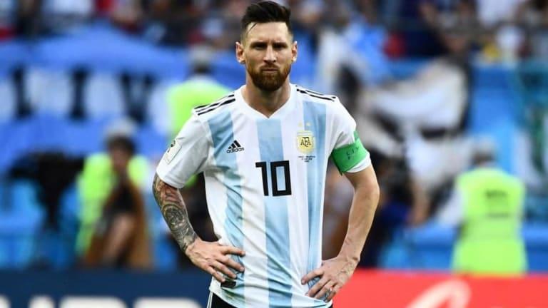 Las condiciones que le impuso la AFA a la Federación marroquí para que Messi dispute el amistoso