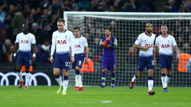 Paul Merson Claims it Will Be 'Unbelievable' If Arsenal Overtake Tottenham in Race for Top Four