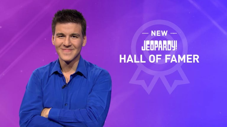 Traina Thoughts: Sports Gambler Uses Big-Time Aggressiveness to Dominate 'Jeopardy!'