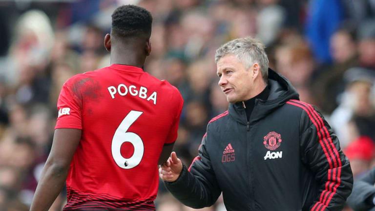 Ole Gunnar Solskjaer Set for Paul Pogba Talks as Man Utd Ready Sean Longstaff Approach