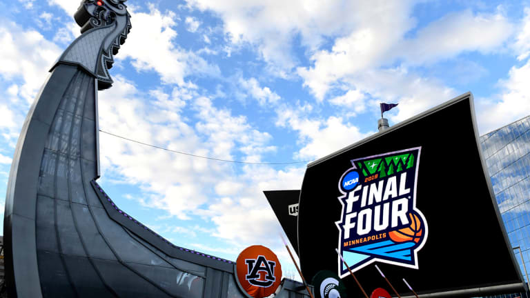 Officials Arrest 58 People After Sex Trafficking Sting Operation During Final Four