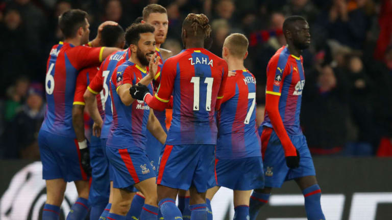 Crystal Palace vs Watford: Where to Watch, Live Stream Kick Off Time, Recent Form, Team News & More
