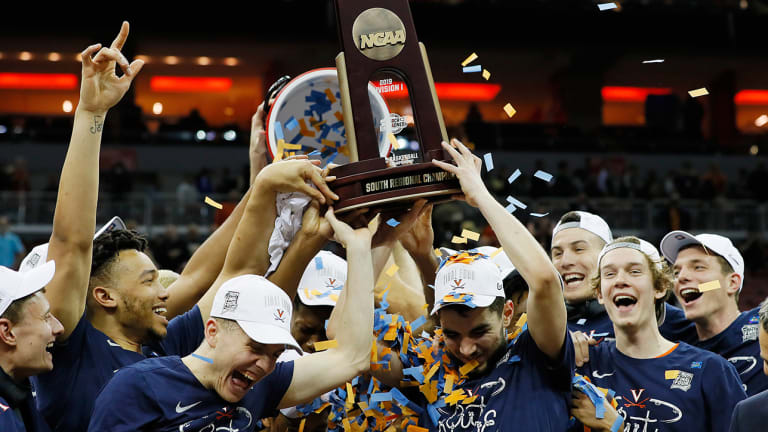 2019 Final Four Preview: How Virginia Can Reach Its First Title Game Ever