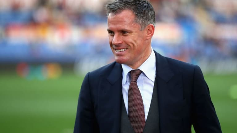 Jamie Carragher Claims Liverpool Are Taking Huge Gamble With Lack of Signings This Summer