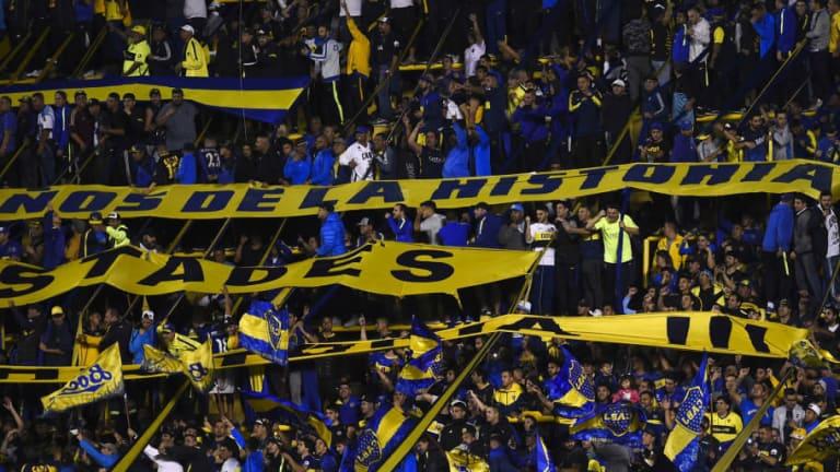 El jugador de la Serie A que pidió Gustavo Alfaro para Boca