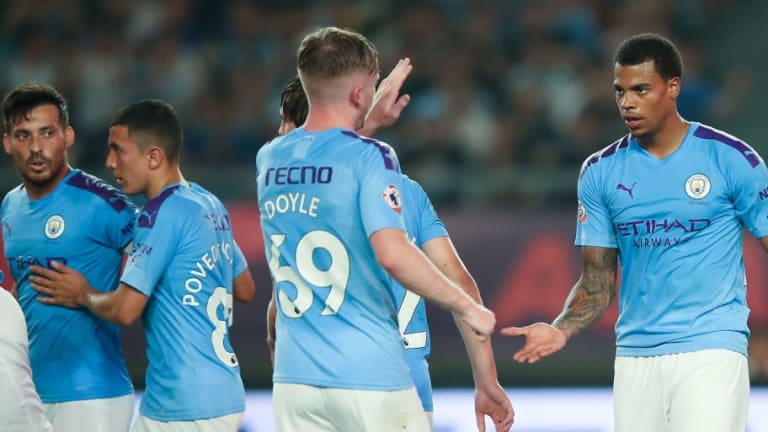 Kitchee vs Manchester City Preview: Where to Watch, Live Stream, Kick Off Time & Team News