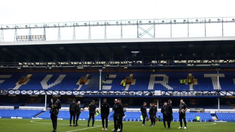 Everton's Majority Shareholder Farhad Moshiri Reveals Funding Plan for New £500m Stadium