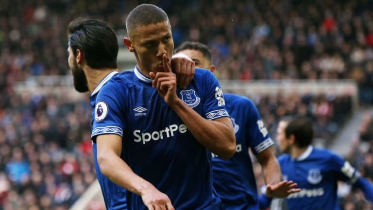 Richarlison Opens Up on Early Stages of His Career and Admits He Considered Quitting Football