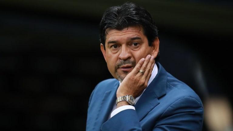 José Cardozo necesita alcanzar los 28 puntos para salvar el torneo