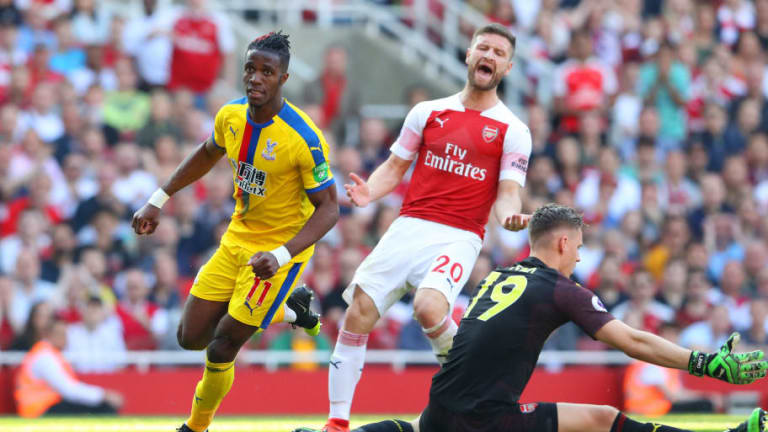 Shkodran Mustafi Lined Up for Arsenal Exit as Unai Emery Is Told He Can Sell to Buy