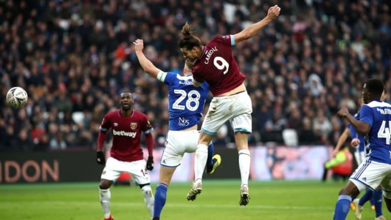 Manuel Pellegrini Commends Andy Carroll's Unique Ability Following West Ham's FA Cup Win
