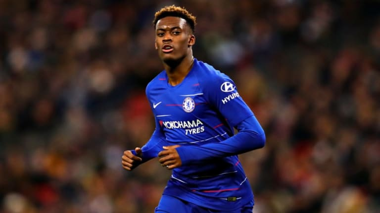 Callum Hudson-Odoi Rejects Latest Chelsea Contract Offer Amid Strong Bayern Munich Links