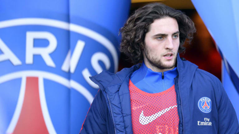 Adrien Rabiot Given Transfer Ultimatum as Barcelona Consider Dropping Out of Race for Signature