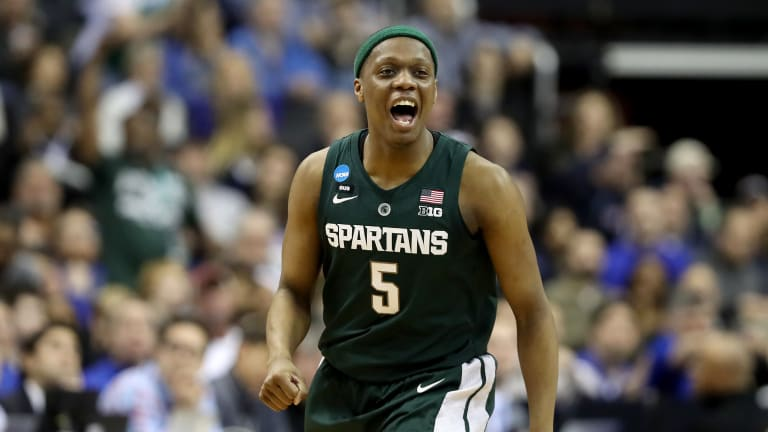 2019 Final Four Preview: Michigan State Closing in on First Title Game in 10 Years