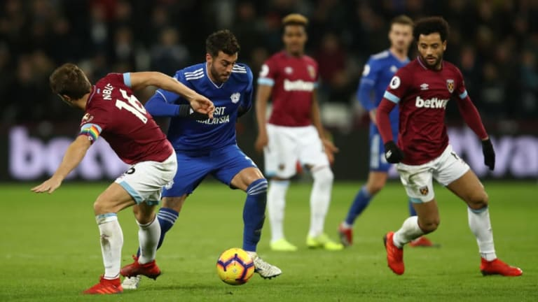 Cardiff vs West Ham Preview: Where to Watch, Live Stream, Kick Off Time & Team News