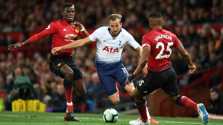 Tottenham vs Manchester United Preview: Where to Watch, Live Stream, Kick Off Time & Team News