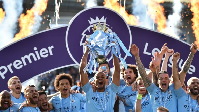 FIFA 20: Every Manchester City Player's Predicted Ultimate Team Rating