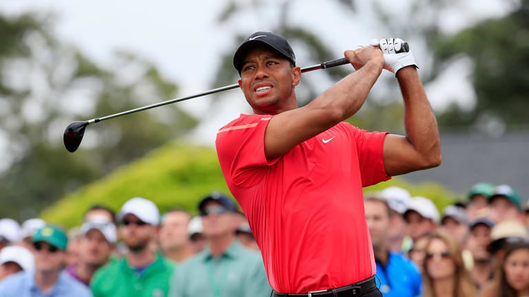 Five Storylines to Watch as the Masters Draws Near