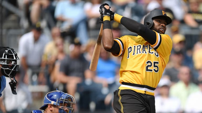 Image result for Pittsburgh Pirates