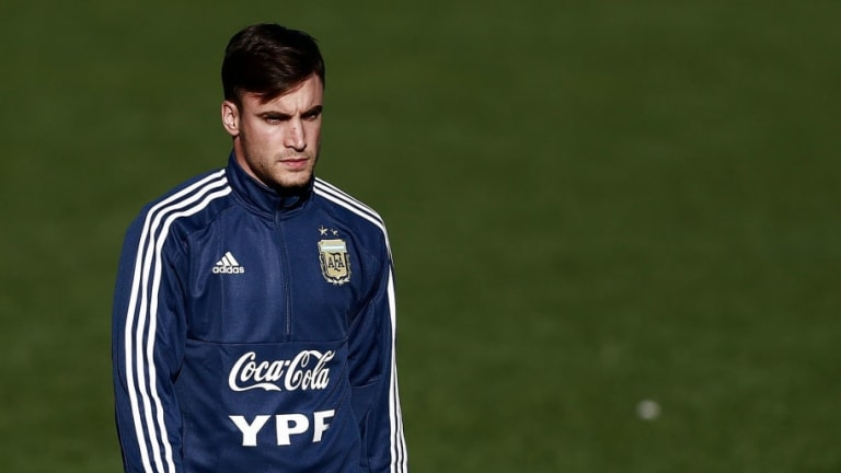 Nicolas Tagliafico: 6 Things to Know About the Arsenal, Barcelona & Real Madrid Target