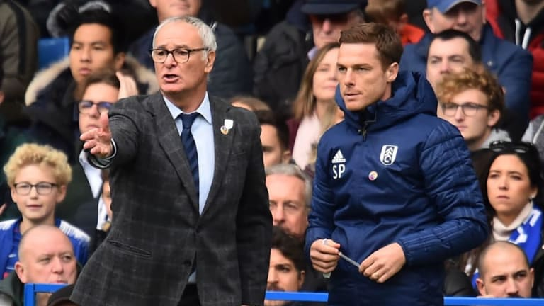 Claudio Ranieri Set to Be Sacked by Fulham With Scott Parker Assuming Caretaker Role