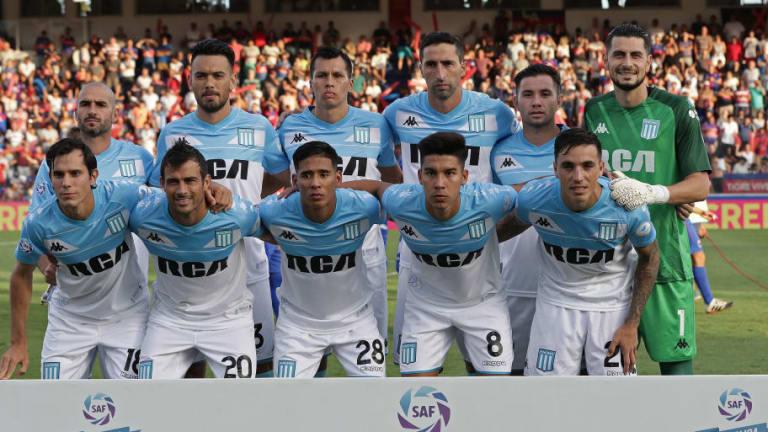 Racing es el nuevo campeón de la Superliga Argentina