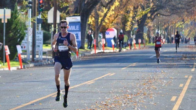 For Elite Marathoner Tim Ritchie, the Boston Marathon Is Much More Than a Race