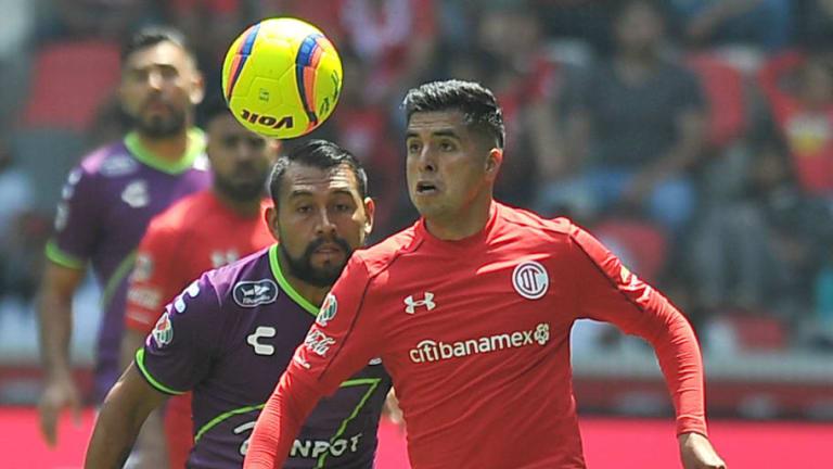 Toluca vs Veracruz | El horario, previa, transmisión de TV y posible once