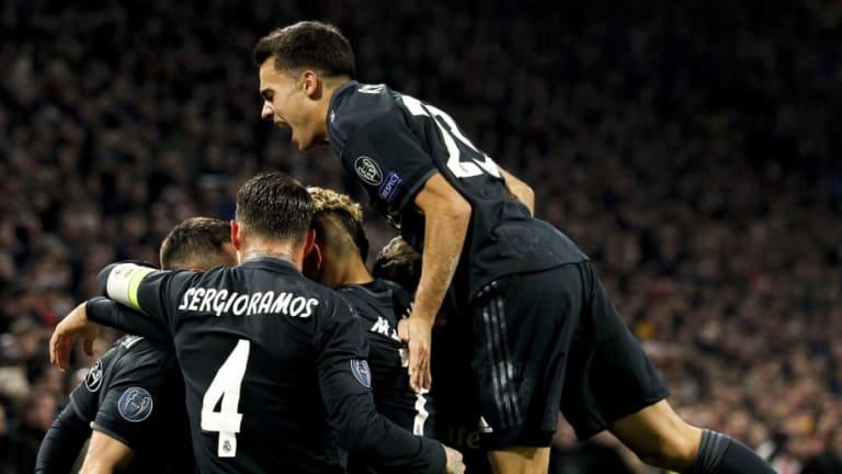 Levante - Real Madrid   Alineaciones confirmadas