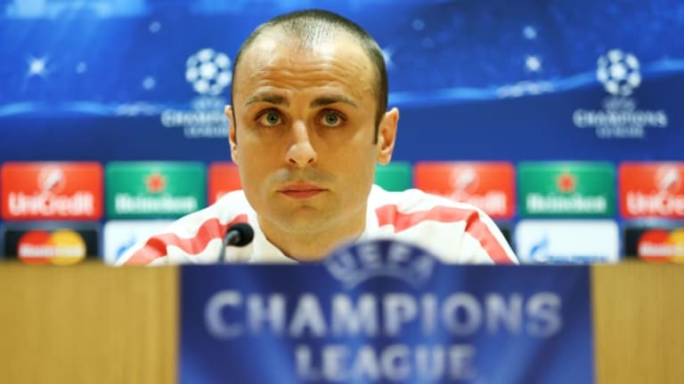 Dimitar Berbatov Explains Why He Thinks Spurs Can Win the Champions League This Season
